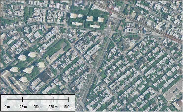 High Resolution Vegetation Mapping - USA - BigData Earth